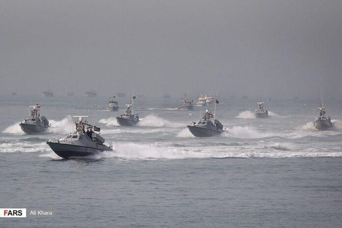 Large Number of Speedboats to Be Delivered to IRGC