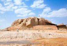 Louvre Museum Hosts Seminar on Iran's Ancient Sialk Hills