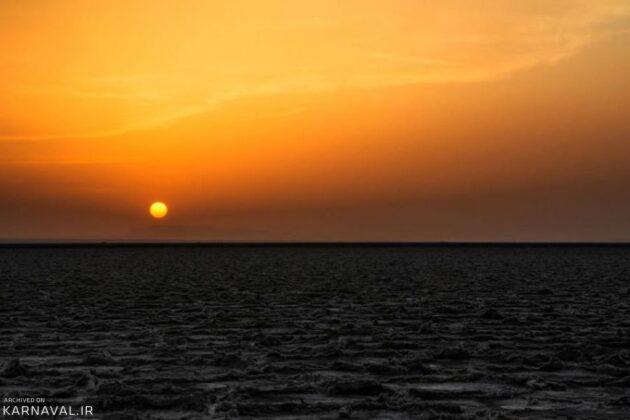 Mesr Desert; Central Iran