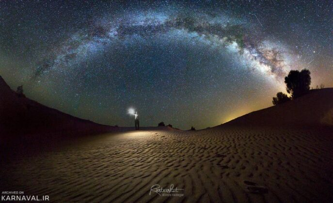 Mesr Desert; A Gem in Central Iran (24)