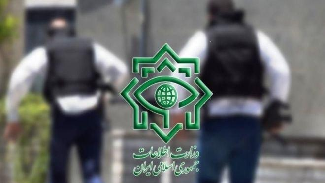 'CIA-Linked Elements Involved in Iran Riots Arrested'