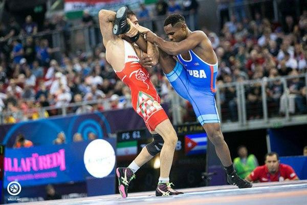 Iran Convinces UWW It Can Safely Host World Wrestling Championships