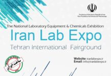 11 Countries to Attend Iran LABEXPO 2019