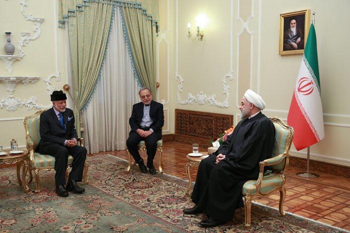 Rouhani Oman