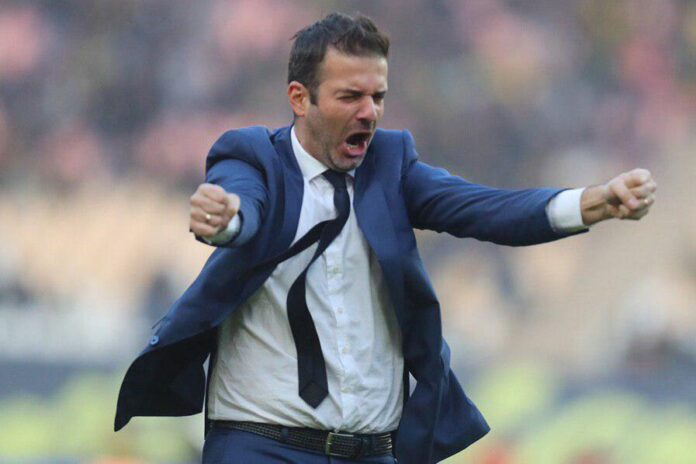 Esteghlal Coach Stramaccioni Finally Gets Paid at Iran's Rome Embassy