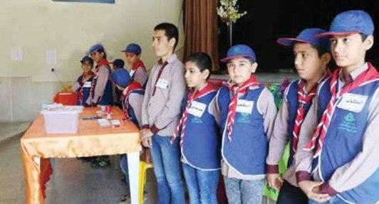 Evaz Recognized as First Child-Friendly Town of Iran