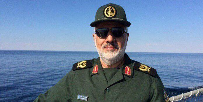 General Mohammad Ebrahim Dehqani
