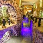 Iran's Beauties in Photos: Kariz Underground City