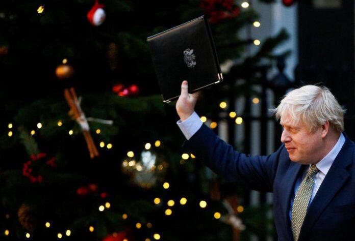 Iran Expects New UK Gov't to Fulfill JCPOA Commitments