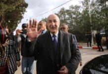 Iran Eyes Better Ties with Algeria under New President