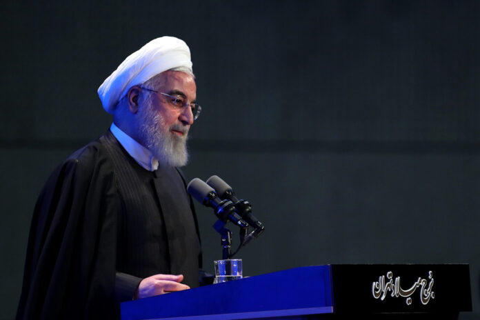 Iran Ready for Talks with US One Hour after Lifting of Sanctions Rouhani
