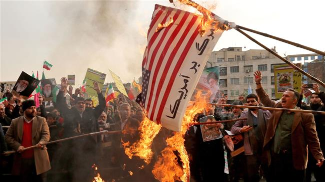 Iran Rejects Reuters' 'Worthless' Report on Riot Death Toll
