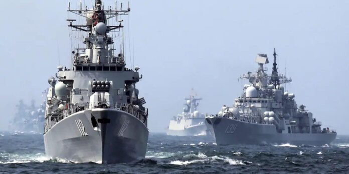 Iran-Russia-China Naval Drill Another Piece of Geopolitical Puzzle