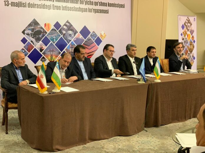 Iran Says Ready for Partnership in Five-State Transit Corridor