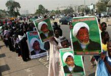 Iran Says in Talks with Abuja to Resolve Sheikh Zakzaky Issue