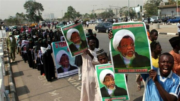 Iran Says in Talks with Abuja to Resolve Sheikh Zakzaky Issue