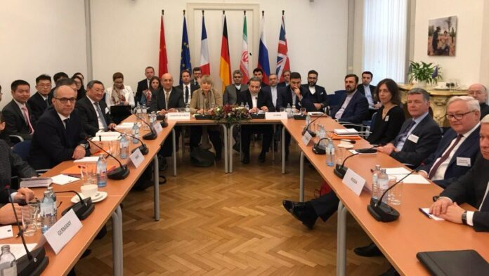 JCPOA Joint Commission Wraps Up Meeting with Final Statement
