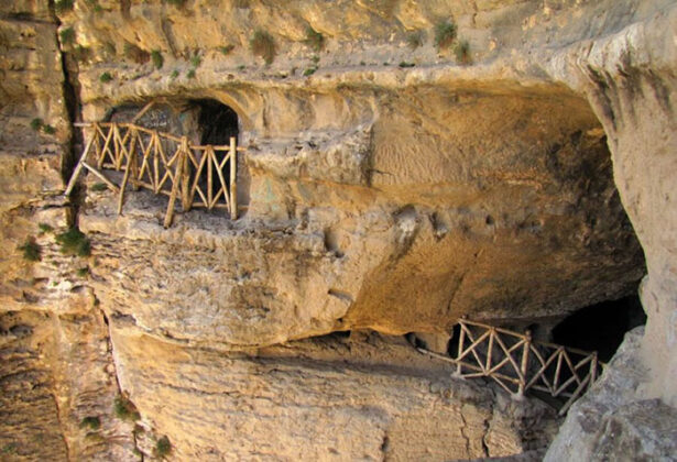 Karaftu: Mysterious Cave in Iran Where Heracles Used to Live