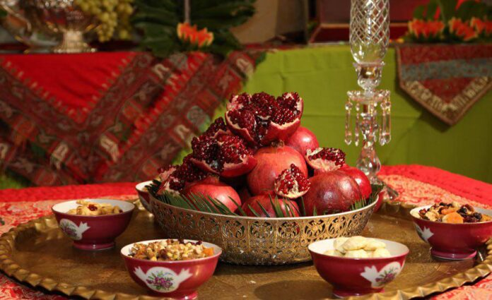 Popular, Iconic Dishes of Yalda Night in Iran