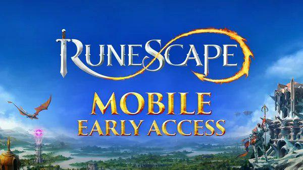 Runescape Mobile Early Access Is Up and Running!