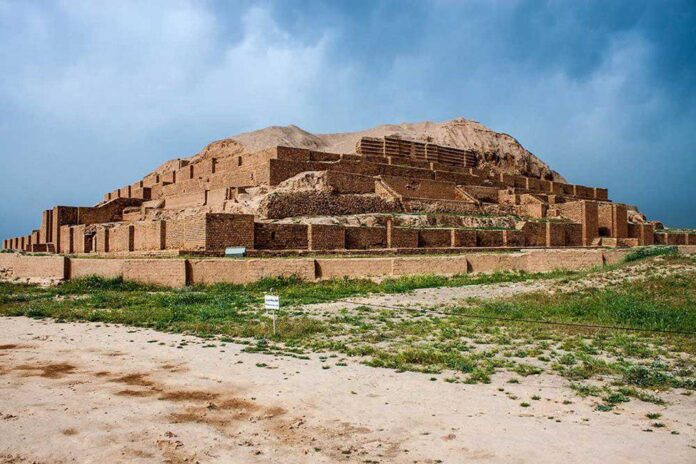 Special Attractions You Must See in Iran
