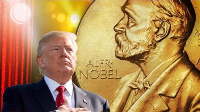 Talks with Iran as Valuable as Nobel Prize for Trump: Ex-Envoy