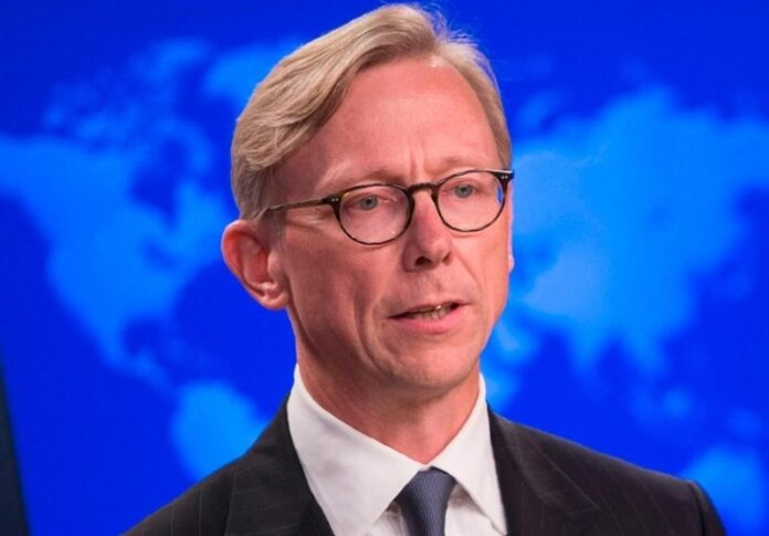 US Says Ready to Lift Iran Sanctions, Restore Relations