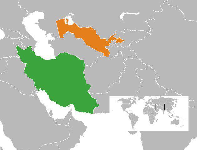 Uzbek Companies Invited to Meet Iranian Business Delegation in Tashkent