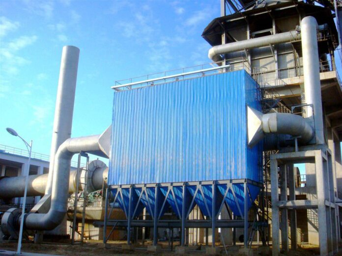 What Are Industrial Dust Collectors and How Do They Work