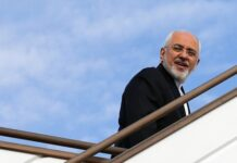 Iran's Foreign Minister Leaves Turkey for Russia