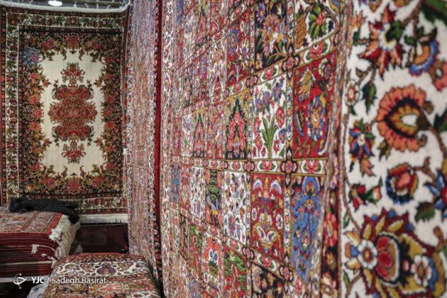 persian carpet-isfahan