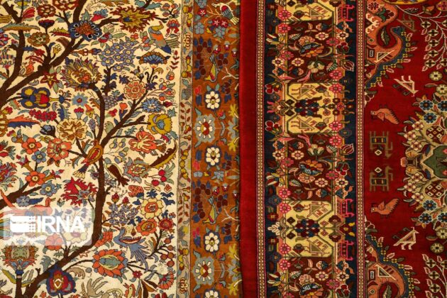 persian carpet-isfahan