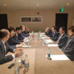 Iran, Azerbaijan Discuss Space Cooperation