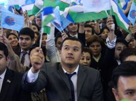 Iran Congratulates Uzbekistan on Successful Elections