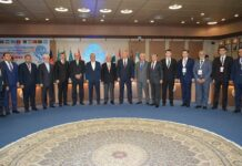 ECO RPC Meeting Concludes in Tehran