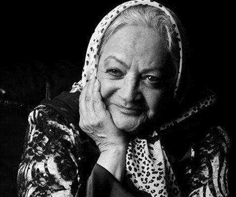 First Iranian Woman Filmmaker Dies at 92