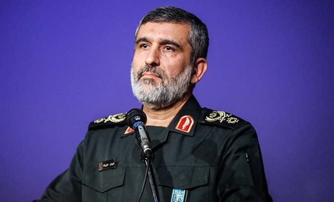 Iran Develops Its Space Program While Keeping Low Profile: IRGC