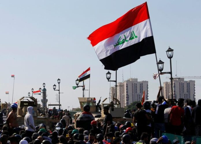 Has Balance of Power Shifted in Iraq
