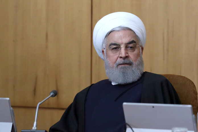 Iran Says No Decision Made to Quarantine Any City