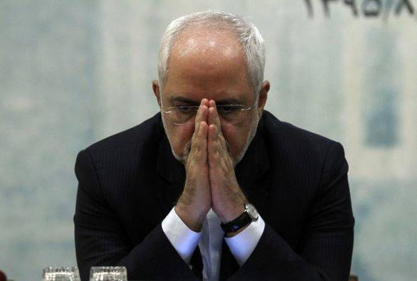 Human Error Behind Plane Shoot-Down Caused by US Adventurism Zarif
