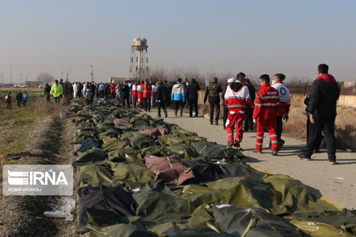 Identities of All Victims of Doomed Ukrainian Jet Established Iran