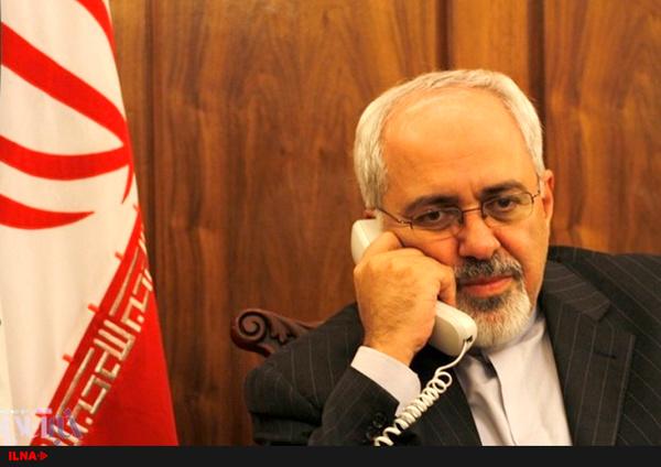 Zarif Confers with Turkish, Qatari FMs on Afghanistan Crisis