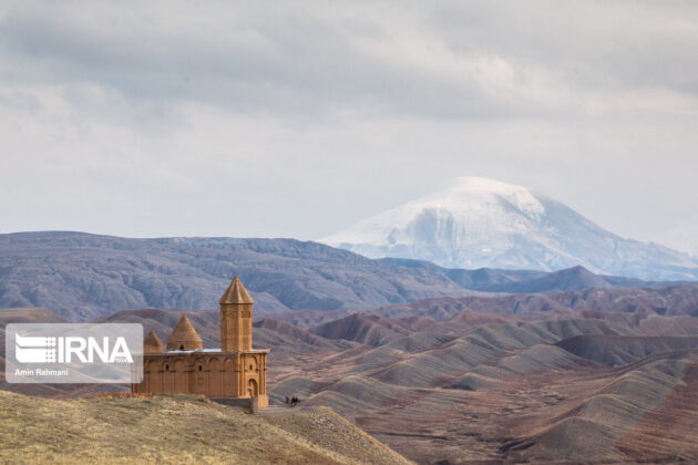 Church of Sohreqeh