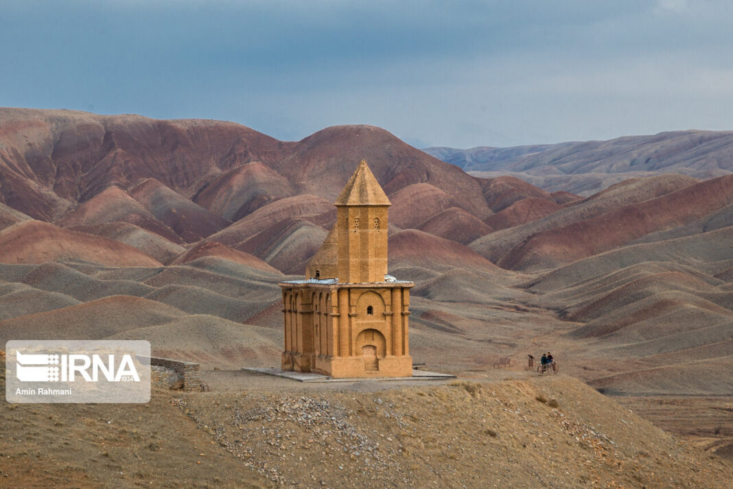 Iran's Architecture in Photos Church of Sohreqeh (13)
