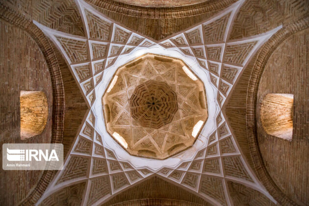 Iran's Architecture in Photos