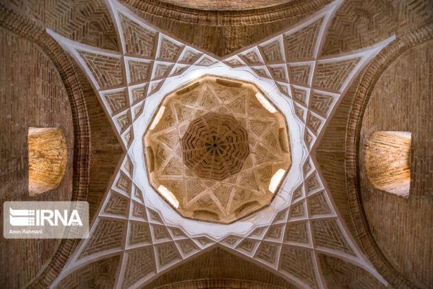 Iran's Architecture in Photos