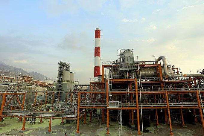 Iran's Petropars Developing South Pars Gas Field Alone