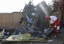 Iran Says Has Nothing to Hide about Ukrainian Plane Crash