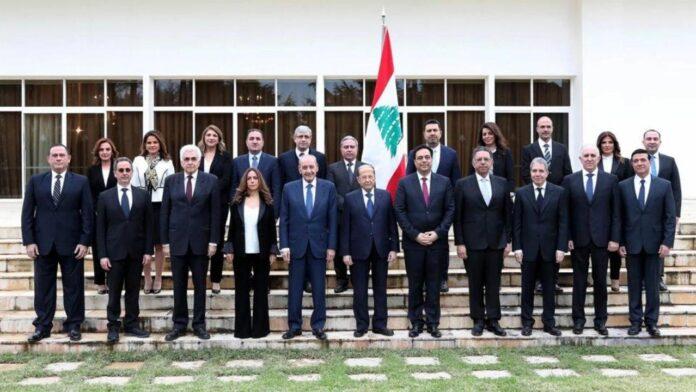 Iran Congratulates Lebanon on Formation of New Gov't