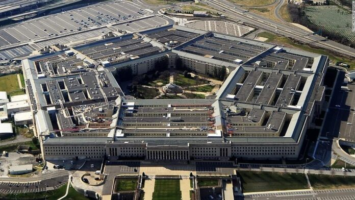 Iran Designates Pentagon as Terrorist Organization